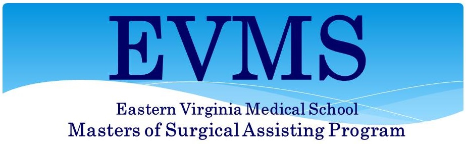 EAST VIRGINIA MEDICAL SCHOOL